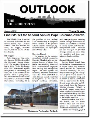Hillside Trust Autumn 2021 Outlook